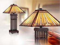 furniture exquisite design of tiffany lamps for sale with wooden