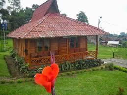 Teh Murah villa di tengah haran kebun teh ciater sewa villa dan