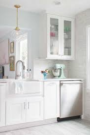 does home depot kitchen cabinets our new kitchen reveal with the home depot lay baby lay