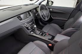 new peugeot for sale new peugeot 508 u0026 108 launch in ireland industry news