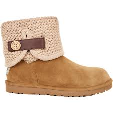 ugg womens shoes ugg shaina chestnut uggs footwear etc
