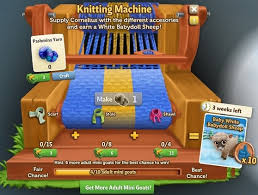 adult mini games knitting machine guide farmville 2