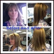 blown away hair studio eagle id home facebook