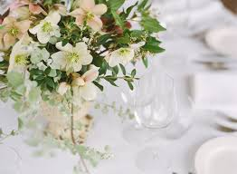 table styling at boconnoc house u2014 the garden gate flower company