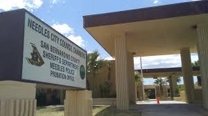 Needles Ca Weekly Arrests By The San Bernardino County Sheriff U0027s