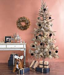 how to dress your christmas tree in the latest looks domayne