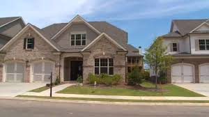 decorated model homes two decorated model homes now open at brookmere at johns creek
