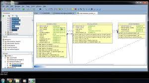 query membuat tabel di sql sql developer er diagram sqlvids youtube