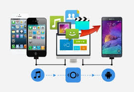 itunes for android phone itunes transfer sync itunes library to android and iphone