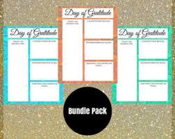 thanksgiving printable gratitude jar gratitude journal