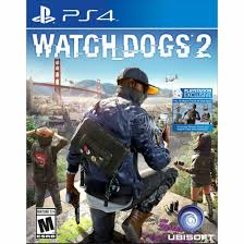 watch dogs 2 playstation 4 best buy