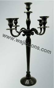 cheap candelabra centerpieces black candelabra wedding centerpieces black candelabra wedding