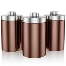 copper kitchen canisters 100 images copper canisters