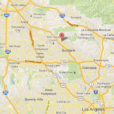 map of burbank ca southern california genealogical society contact us