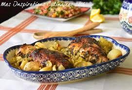cuisine poulet au four cuisses de poulet au four au miel le cuisine de samar