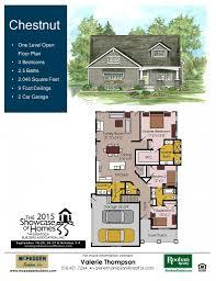 saratoga homes floor plans 2015 saratoga showcase of homes results mcpadden builders llc