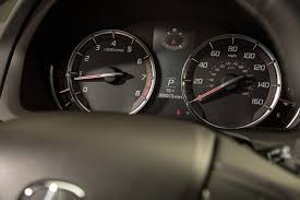 Acura Tlx Spec Dashboard 2018 Acura Tlx A Spec U00272017