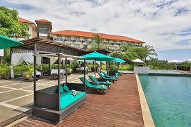 lexington new kuta hotel pecatu bali golf paradise