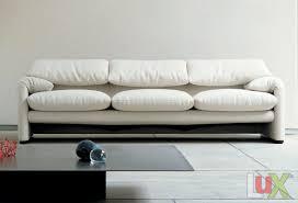 cassina divano divano modello maralunga