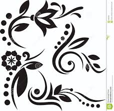 Vinyl Headboard Decal by 117 Best Arabescos Images On Pinterest Drawings Swirls And