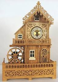 46 best scroll saw clocks images on pinterest clocks scroll