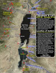Maps Location History Free Bible Maps Of Bible Times And Lands Printable And Public Use
