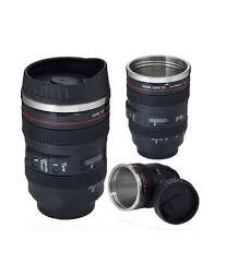 different shapes coffee mug online excluzy camera lens shaped black coffee tea mug gifts for