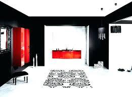 black and white bathroom decorating ideas black and white bathroom decor and black bathroom decor