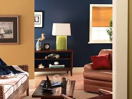 Paint Treatments For Family Rooms - Living room paint design pictures