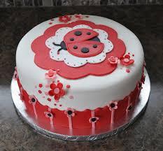 modern ladybug baby shower idee per feste compleanno bambini
