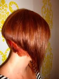xtreme align hair cut hairxstatic short back bobbed gallery 2 of 6