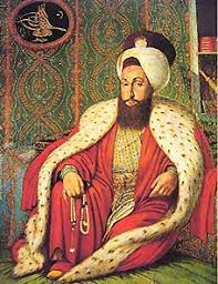 Ottoman Reform Selim Iii S Modest And Administrative Reform Attempts