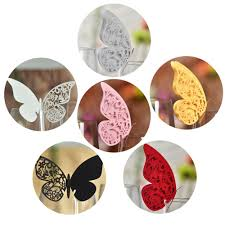 popular wedding butterfly decorations buy cheap wedding butterfly