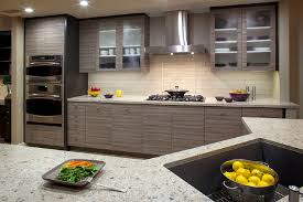 wood grain laminate kitchen cabinets home ideas