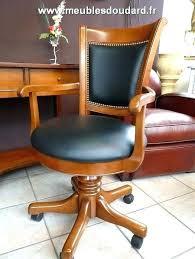 chaise de bureau en bois fauteuil bureau bois luxe chaise de bureau bois achat fauteuil