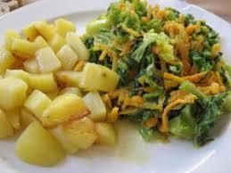 cuisiner le chou frisé veg an bio cocotte de chou vert et carottes aux parfums exotiques