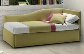 divanetto letto singolo divano letto 1 piazza e mezza home interior idee di design