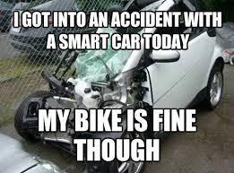 Car Wreck Meme - download smart car wreck meme super grove