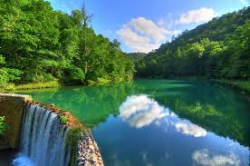 Arkansas Lakes images The 9 most pristine lakes in arkansas jpg