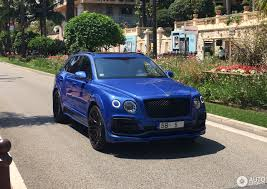 bentley startech bentley startech bentayga 1 june 2017 autogespot