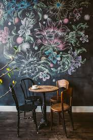 awesome wall ideas chalk wall chalkboard wall art chalkboard paint