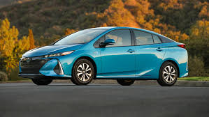 Toyota Breaks New Ground With 2017 Prius Prime Hybrid Plug In