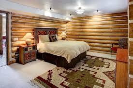 bedroom carpeting log cabin bedroom interior carpeting or rugs