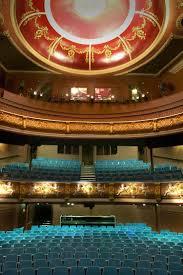 Royal Festival Hall Floor Plan Harrogate Theatres