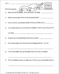 5th grade language arts worksheets free worksheets releaseboard