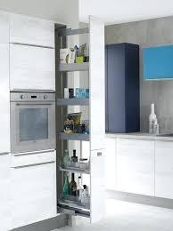 tiroir de cuisine sur mesure rangement pour tiroir de cuisine concept de rangement hi moove sur