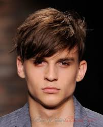 hair cuts for heavy jaw line this would highlight your strong jaw line your hair is about this