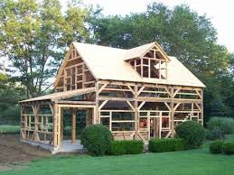 a frame kit house wood barn kit pictures timber frame kit homes gallery post and
