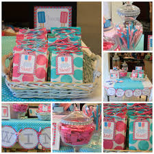twin pops baby shower from nbrynn dimple prints