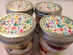 Edible Birthday Favors by 19 Best Birthday Images On Cupcakes In A Jar